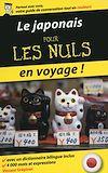 Télécharger le livre :  Le japonais pour les Nuls en voyage