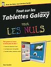 Télécharger le livre :  Tout sur les tablettes Samsung Galaxy pour les Nuls