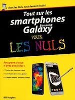 Download this eBook Tout sur les smartphones Samsung Galaxy pour les Nuls