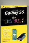 Télécharger le livre :  Samsung Galaxy S6 pour les Nuls, édition poche