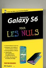 Download this eBook Samsung Galaxy S6 pour les Nuls, édition poche