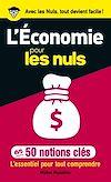 Télécharger le livre :  50 notions clés sur l'économie pour les Nuls