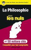Télécharger le livre :  50 notions clés sur la philosophie pour les Nuls