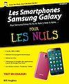 Télécharger le livre :  Smartphones Samsung Galaxy Pour les Nuls, 2ème édition