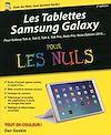 Télécharger le livre :  Les Tablettes Samsung Galaxy pour les Nuls, 3e édition