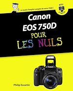 Download this eBook Canon EOS 750D Pas à pas Pour les Nuls
