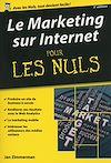 Télécharger le livre :  Marketing sur Internet Pour les Nuls, édition poche