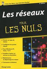 Download this eBook Les réseaux Pour les Nuls, édition poche, 5ème édition