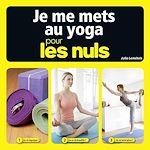 Download this eBook Je me mets au yoga pour les Nuls