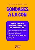 Download this eBook Petit Livre de - Sondages à la con