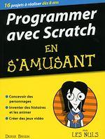 Download this eBook Programmer en s'amusant avec Scratch pour les Nuls