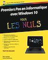 Télécharger le livre :  Premiers pas en informatique avec Windows 10 pour les Nuls
