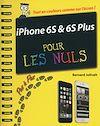 Télécharger le livre :  iPhone 6S et 6C Pas à pas Pour les Nuls