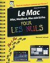 Télécharger le livre :  Le Mac pas à pas pour les Nuls édition OS X El Capitan