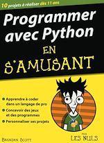 Download this eBook Programmer avec Python en s'amusant mégapoche Pour les Nuls