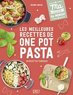 Download this eBook Les meilleures recettes de one pot pasta