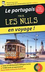 Download this eBook Le portugais pour les Nuls en voyage