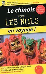 Download this eBook Le chinois pour les Nuls en voyage