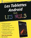 Télécharger le livre :  Tablettes Android Pour les Nuls, 3ème édition