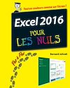 Télécharger le livre :  Excel 2016 Pas à pas pour les Nuls