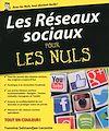 Télécharger le livre :  Les réseaux sociaux pour les Nuls