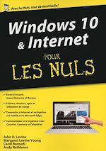 Téléchargez le livre :  Windows 10 et Internet, Mégapoche Pour les Nuls