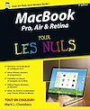 Télécharger le livre :  MacBook Pro, Air & Retina pour les Nuls, 4e édition
