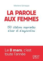 Download this eBook La Paroles aux femmes