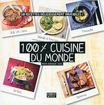 Download this eBook 100 % cuisine du monde