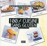 Download this eBook 100 % cuisine sans gluten