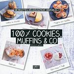 Download this eBook 100 % cookies, muffins & Co