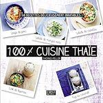 Download this eBook 100 % cuisine thaïe