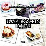 Download this eBook 100 % meilleurs desserts d'antan