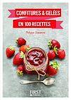 Télécharger le livre :  Le Petit livre de - Confitures & gelées en 100 recettes