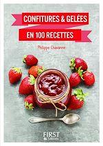 Download this eBook Le Petit livre de - Confitures & gelées en 100 recettes