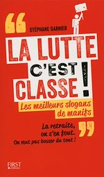Download this eBook La lutte c'est classe !