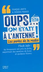 Download this eBook Oups... on était à l'antenne