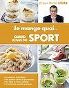 Télécharger le livre :  Je mange quoi... quand je fais du sport