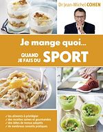 Download this eBook Je mange quoi... quand je fais du sport