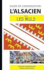 Download this eBook L'alsacien - Guide de conversation pour les Nuls, 2e