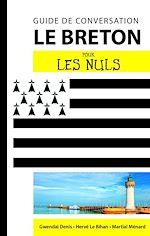 Download this eBook Le breton - Guide de conversation Pour les Nuls, 2e