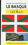 Télécharger le livre :  Le basque - Guide de conversation pour les Nuls, 2e