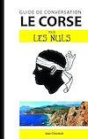 Télécharger le livre :  Le corse - Guide de conversation pour les Nuls, 2e edition