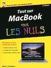 Télécharger le livre :  Tout sur MacBook, Pro Air retina pour les Nuls, 2e édition