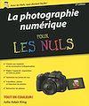 Télécharger le livre :  Photo numérique pour les Nuls, nouvelle édition