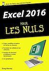 Télécharger le livre :  Excel 2016 pour les Nuls poche