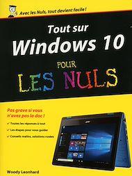 Téléchargez le livre :  Tout sur Windows 10 pour les Nuls