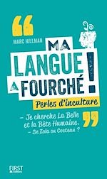 Download this eBook Ma langue a fourché !