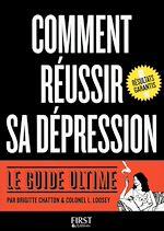 Download this eBook Comment réussir sa dépression