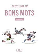 Download this eBook Petit Livre de - Les bons mots